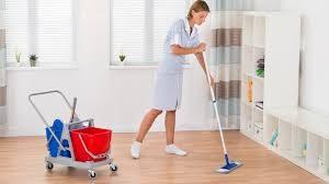Les principales missions de l'aide-ménagère