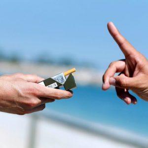 Le nombre de fumeurs a baissé en France : les conséquences sur le marché du tabac