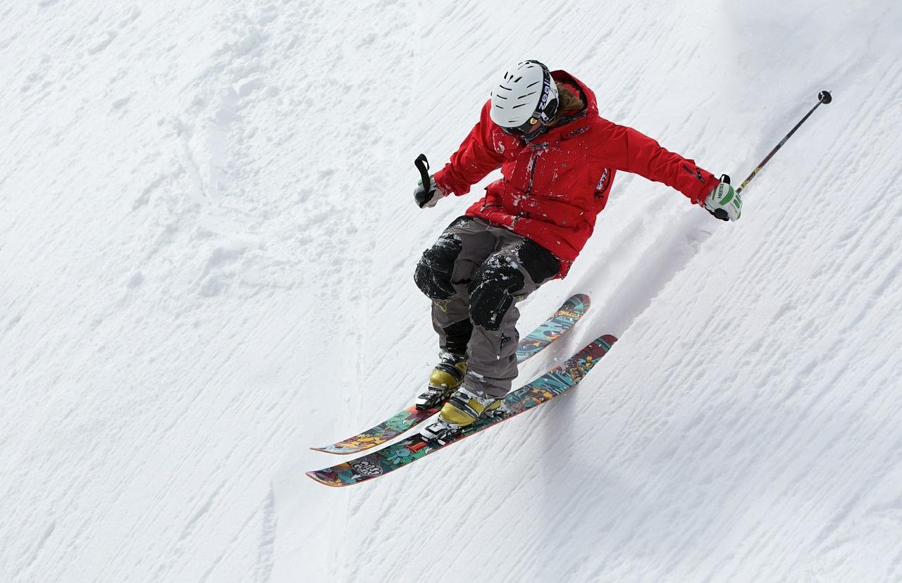 Kjus : le vêtement de ski innovant
