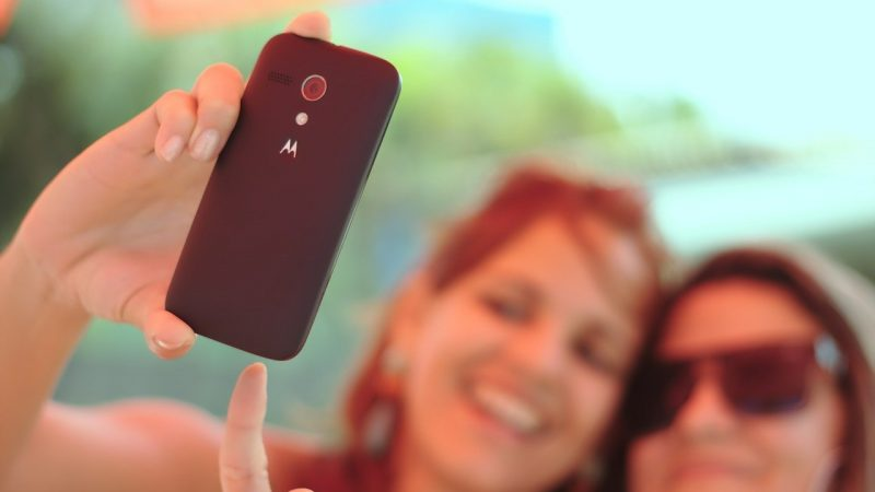 Comment prendre le selfie parfait ?