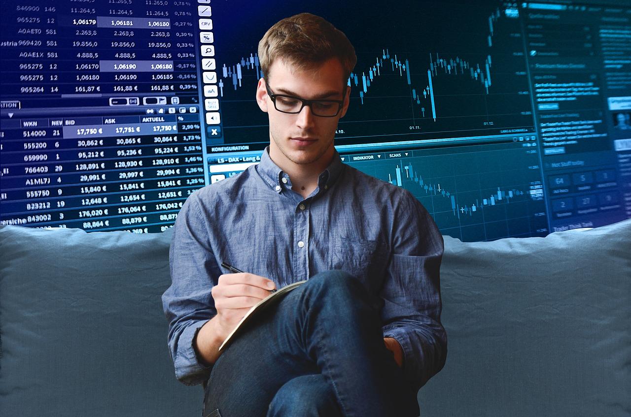Devenir un trader particulier rentable : tout ce que vous devez savoir !